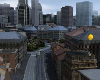 3D都市2