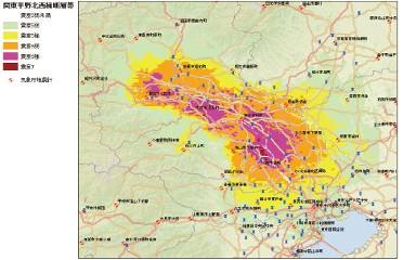 GIS を利用したリスクの可視化と合理的な保険設計