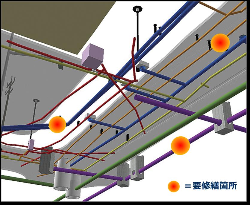 センサーを使って設備情報を把握し、ArcGISで可視化する