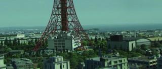 遠景の街並みを Esri CityEngine で作成