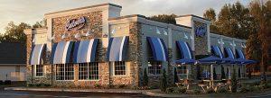Arby's, Wendy's, Culver'