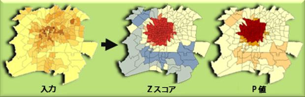 東京23区の産業構造の特徴1