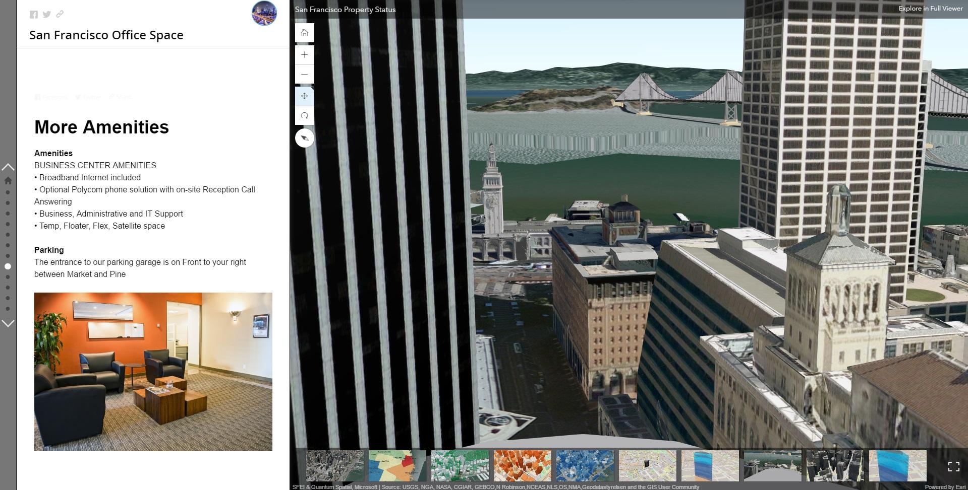 オフィスからの眺め1