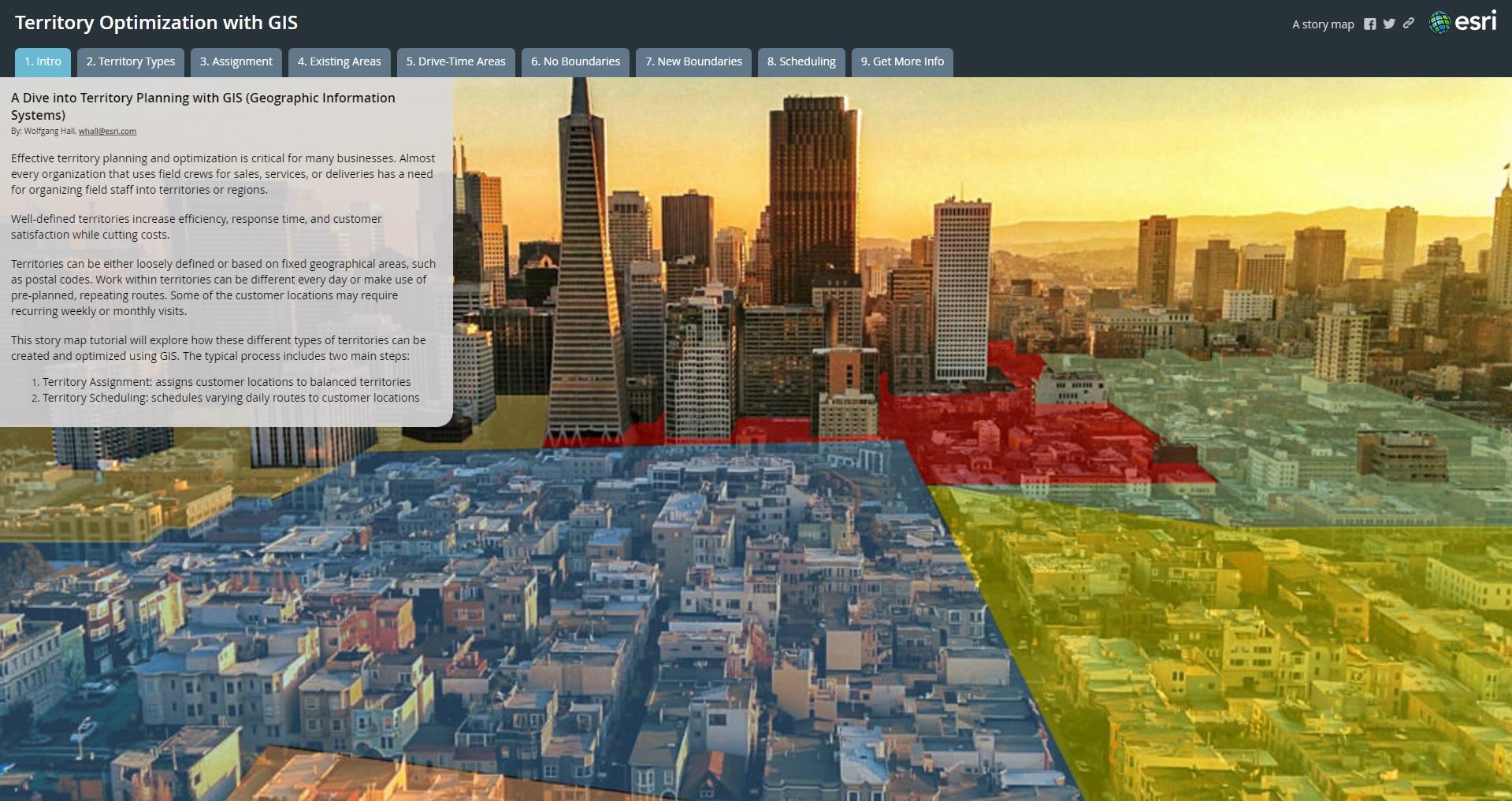昼間人口データからわかる都市の労働人口やその傾向