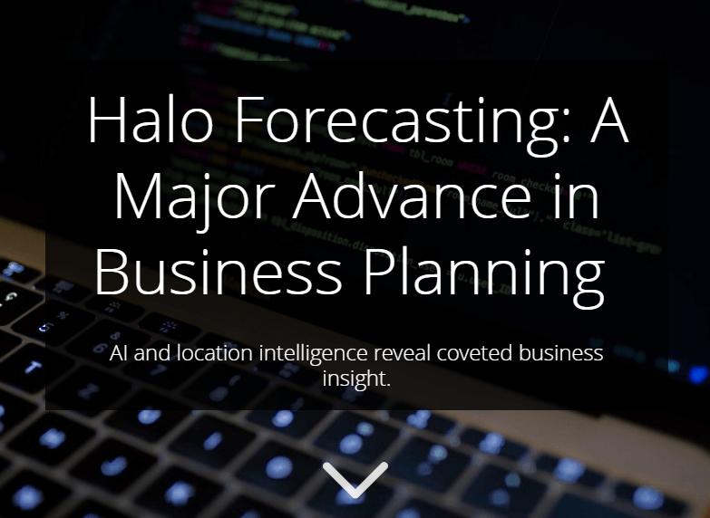 ハロー予測:事業計画における大きな進歩